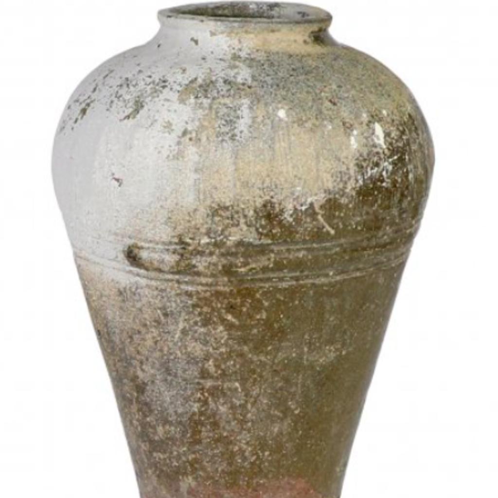 Small Miju Jar