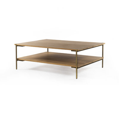 Carlisle Coffee Table