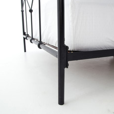 Casey Bed- More Sizing & Colours Available