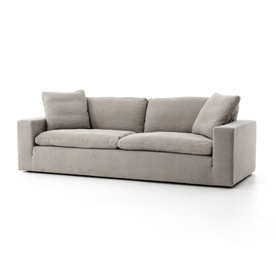 Plume Sofa (Colour Options  Available)