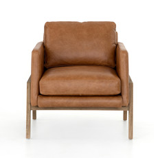 Four Hands Dean Modern Club Chair