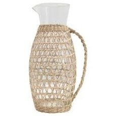 Woven Seagrass Pitch 64oz