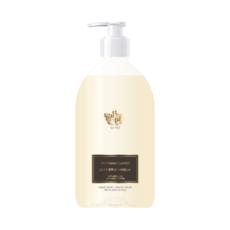 - Leather & Vanilla  Liquid Soap