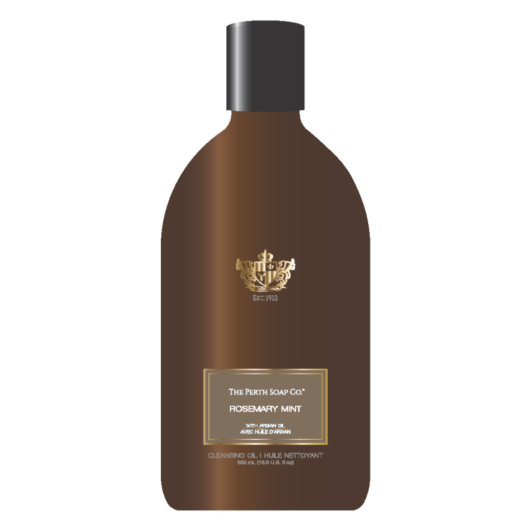 Perth Soaps Rosemary Mint Body Wash
