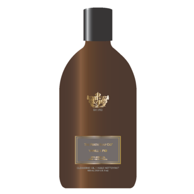 Perth Soaps Vanilla Fig  Body Wash
