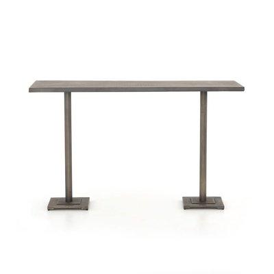 FANNIN LARGE BAR + COUNTER TABLE