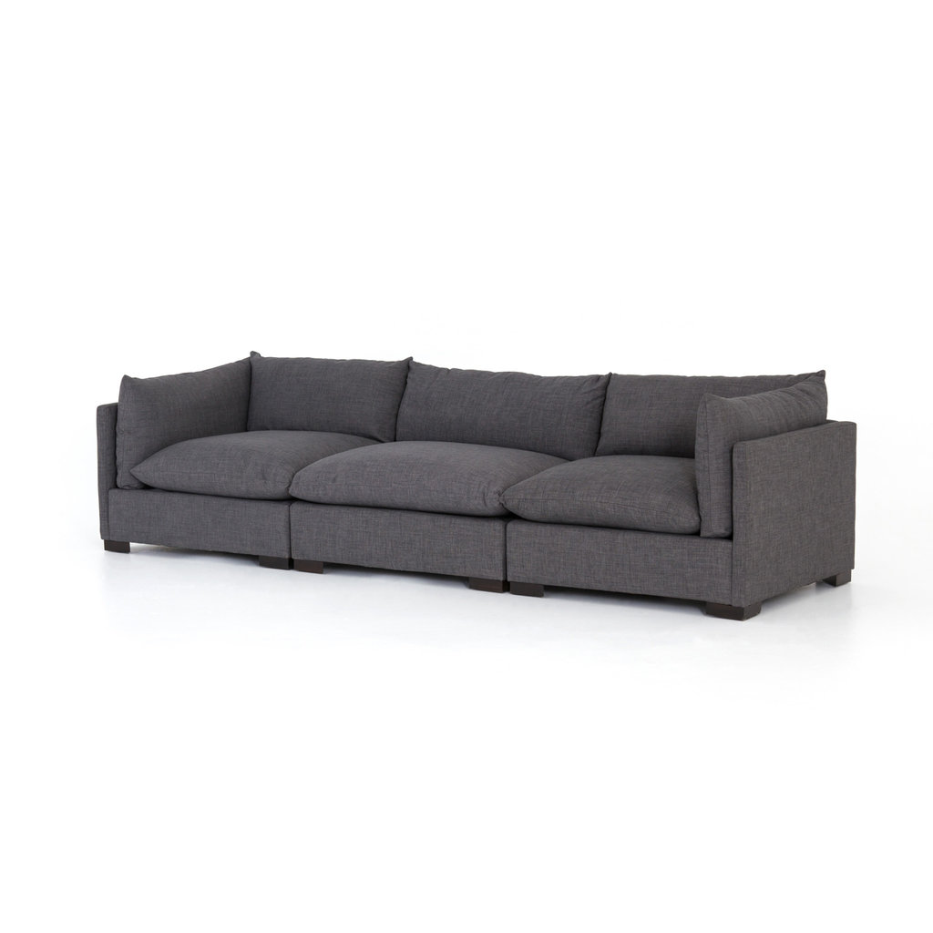 Westwood Sectional-More Colours Available