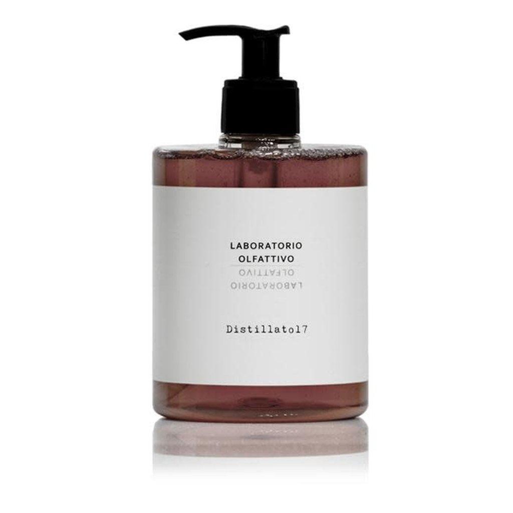 LO Liquid Soap 500mL Distilitto