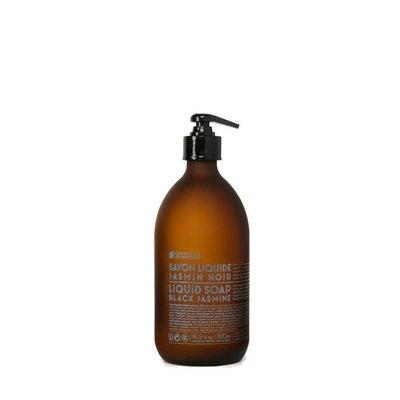 Lothantique Black Jasmin Liquid Soap 500ml
