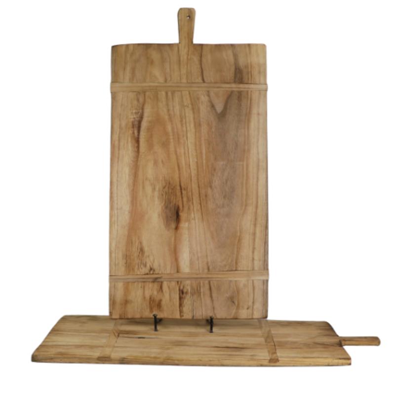 - Large Square Breadboard