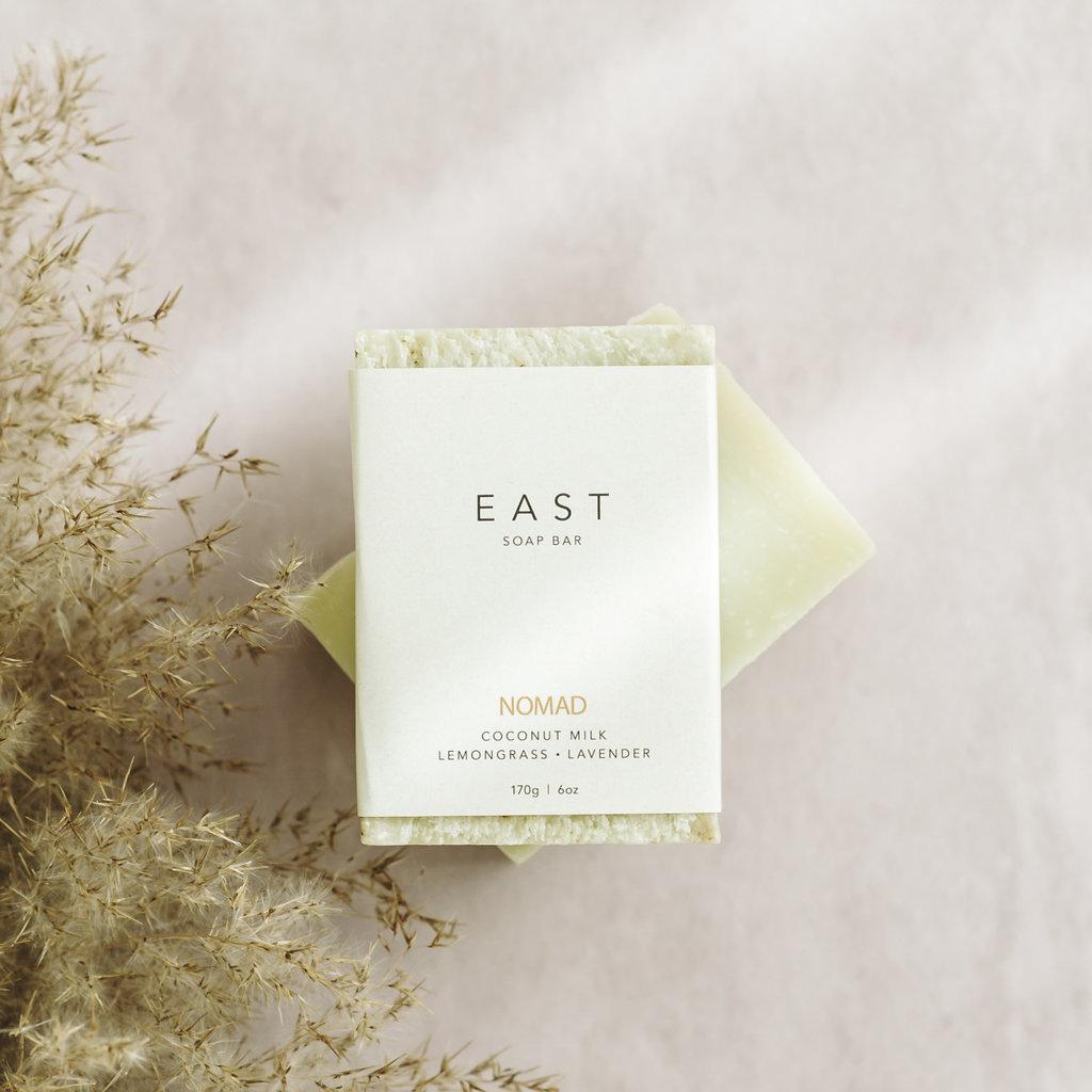 NOMAD East Soap Bar