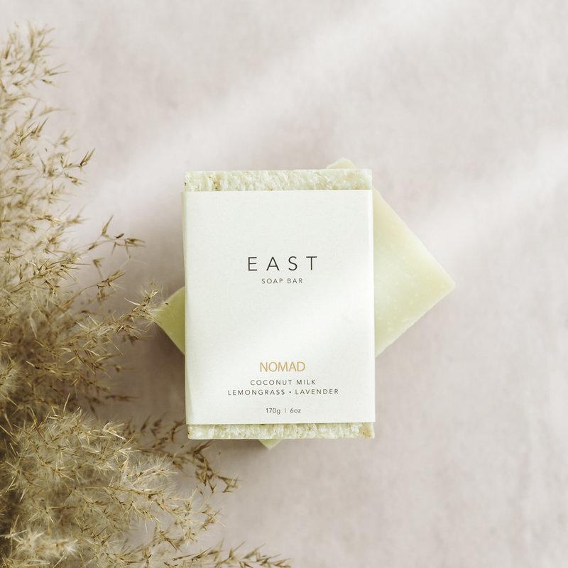 - East Soap Bar