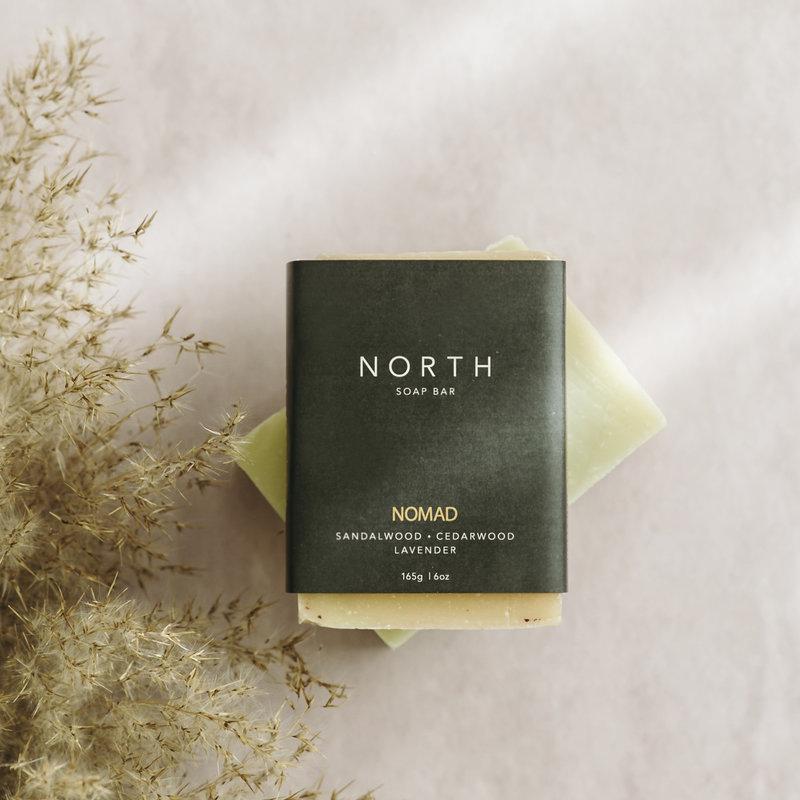 NOMAD North Soap Bar