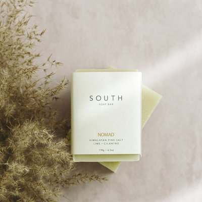 South Soap Bar