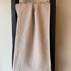 Alfya Turkish Bath Towel Cream