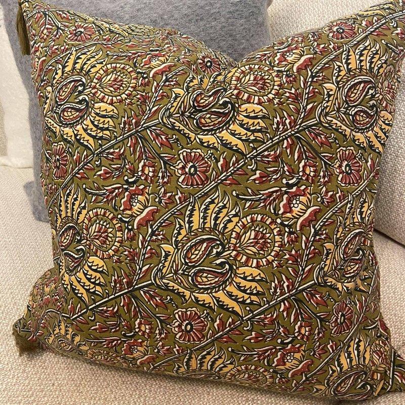 Indaba Leilani Pillow 20x20
