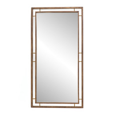 Bellmundo Floor Mirror