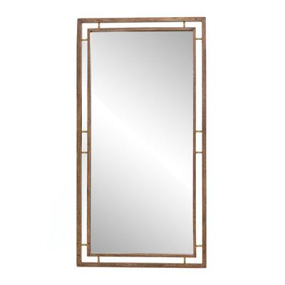 Bellmundo Floor Mirror