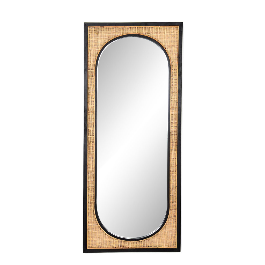 Candon Floor Mirror