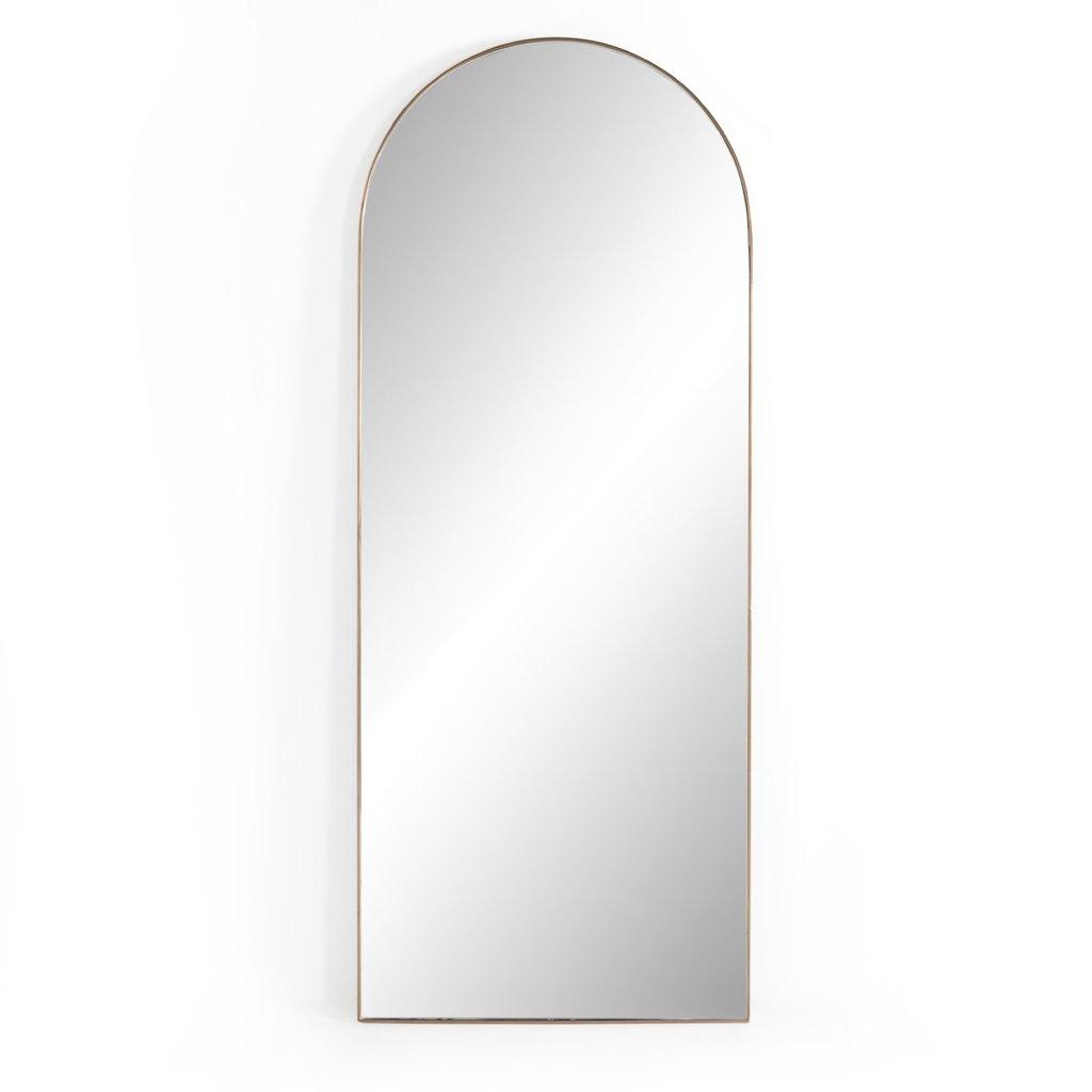 Georgina Floor Mirror