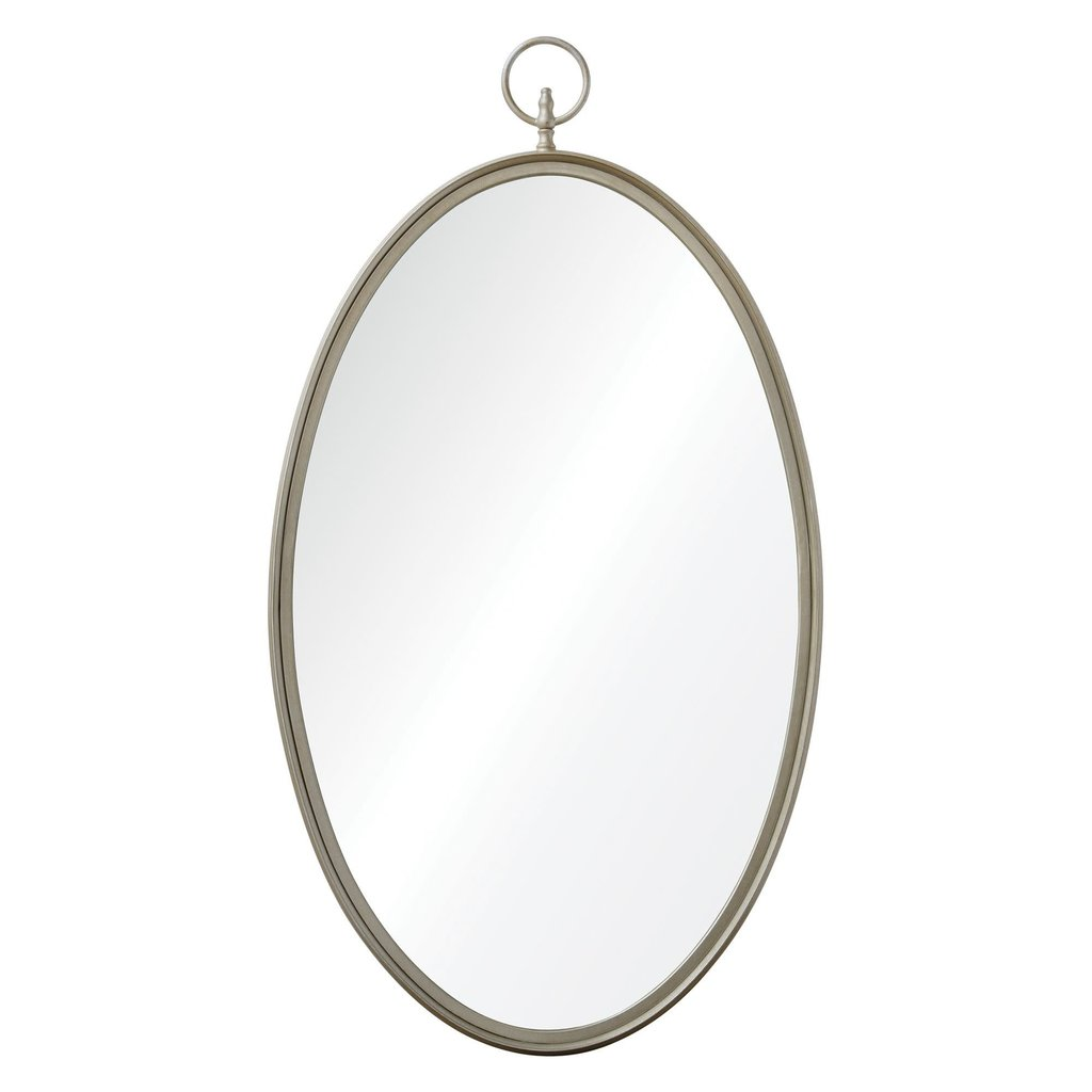 Port Jackson Mirror