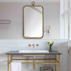 Renwil Coburg Mirror