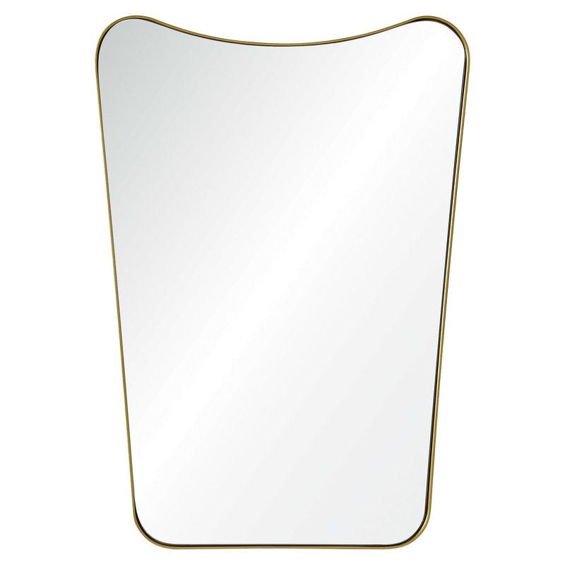 Renwil Tufa Mirror