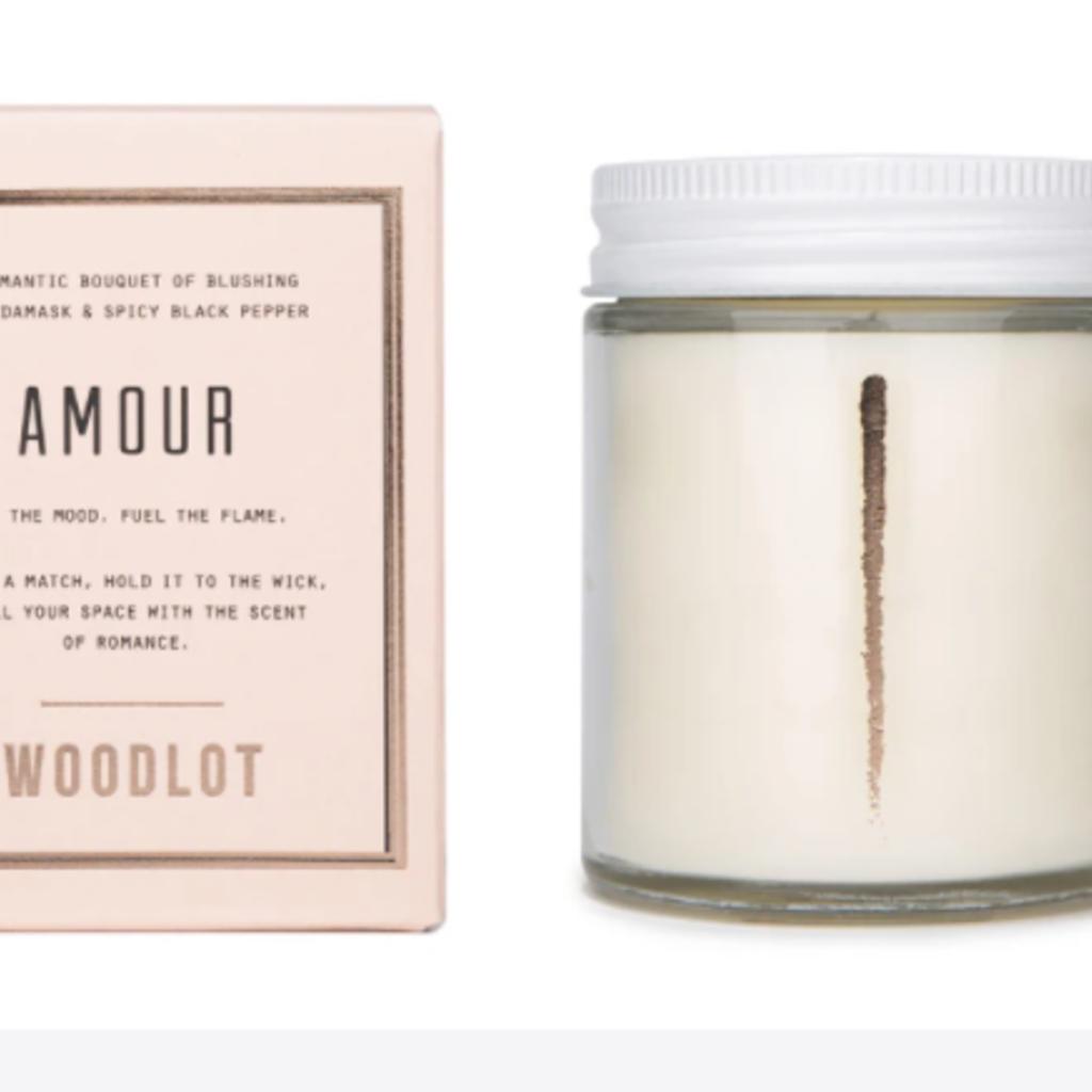 - Woodlot 8oz Amour