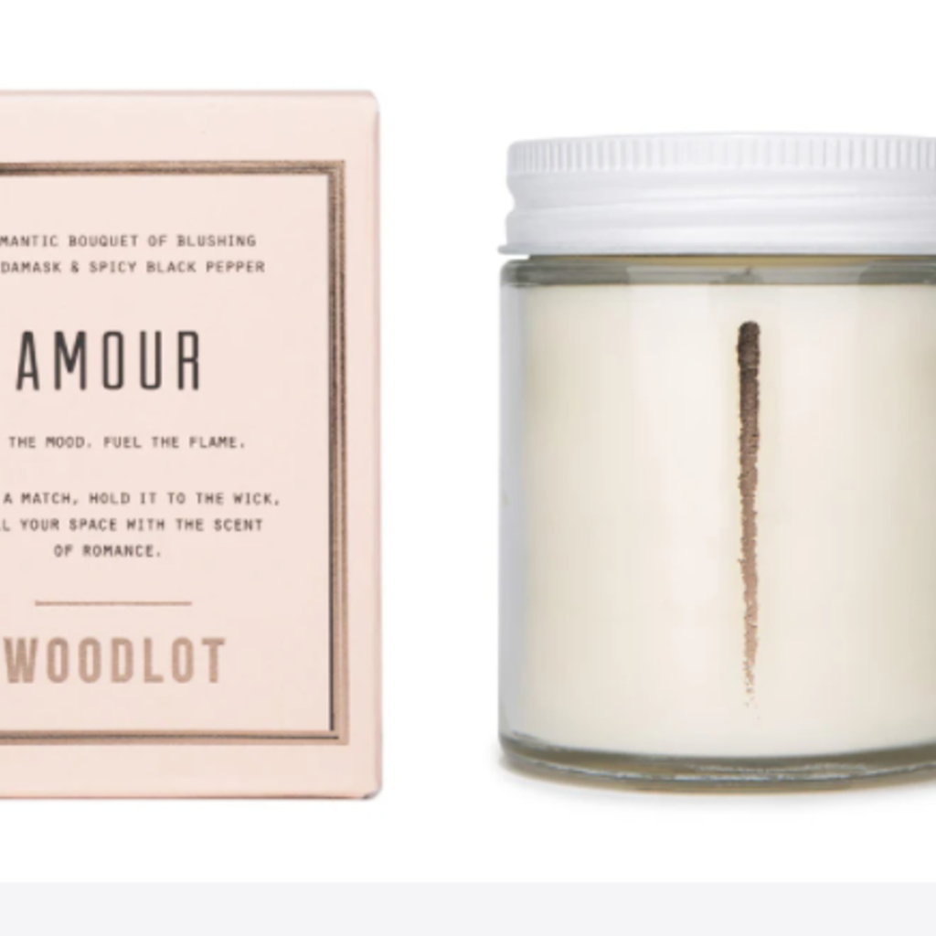 Woodlot Woodlot 8oz Amour
