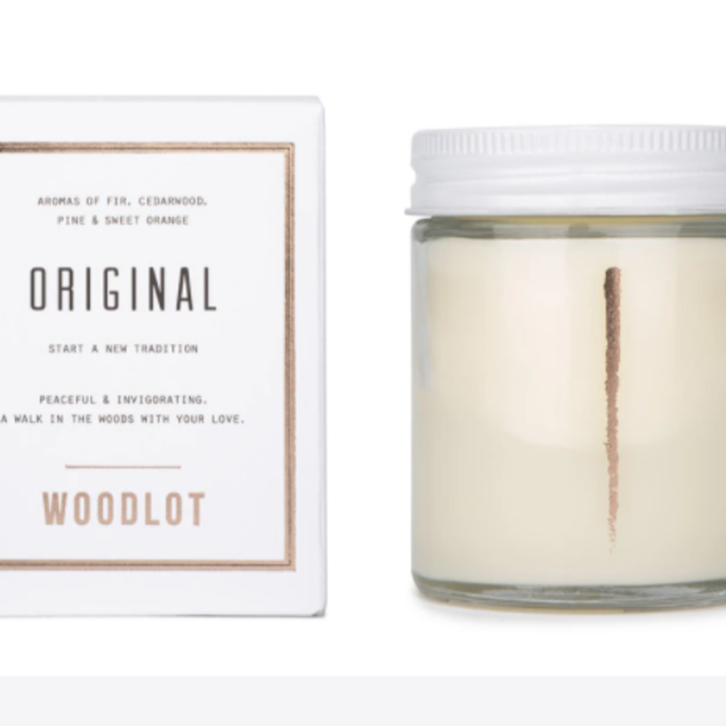 - Woodlot 8oz  Original
