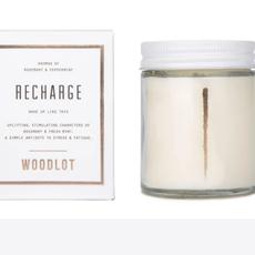 - Woodlot 8oz  Recharge