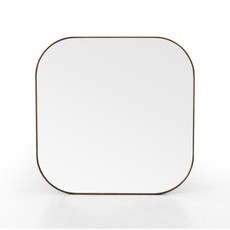 Bellvue Square Mirror