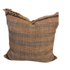 Burnt Guatemala Pillow Cover