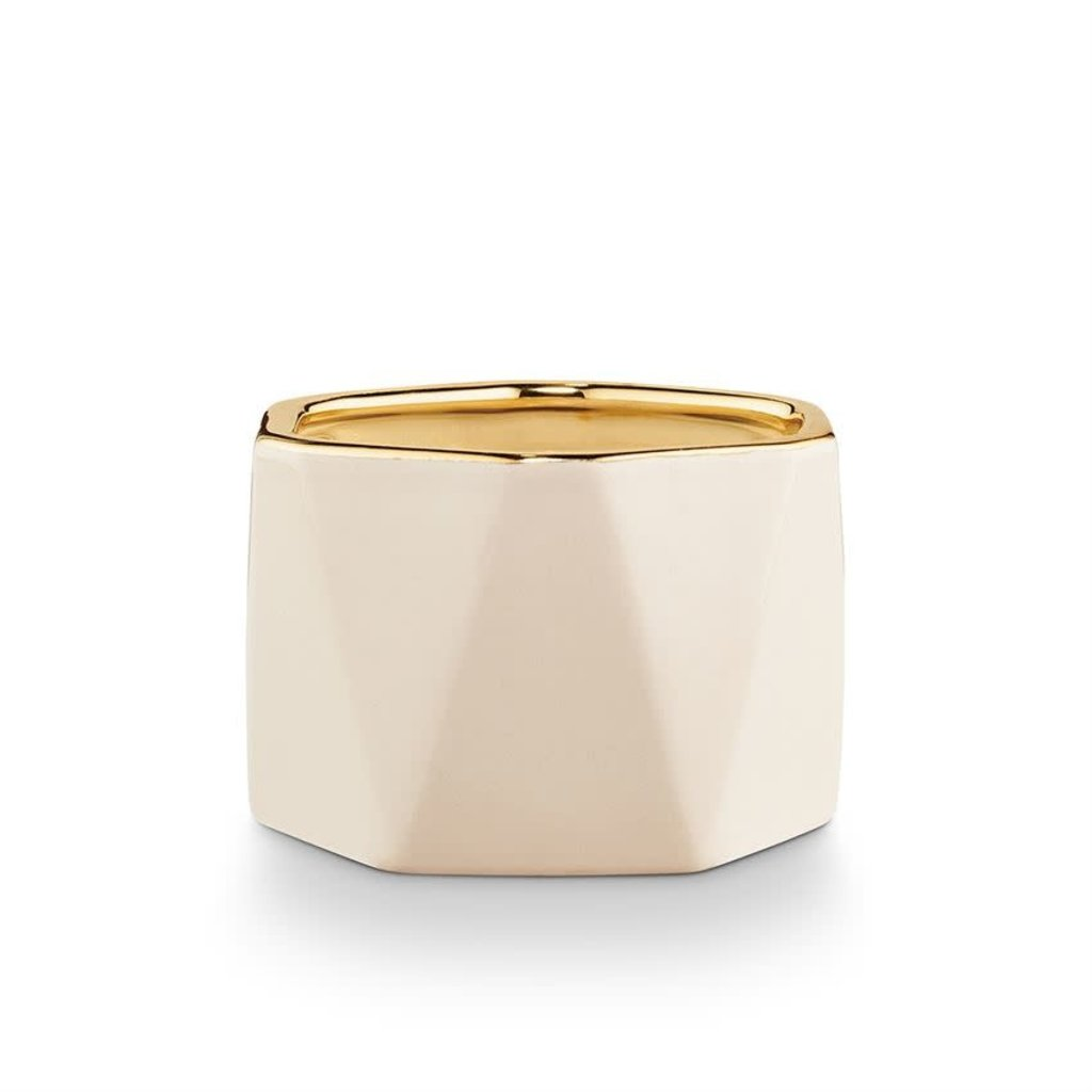 - Winter White Dylan Candle
