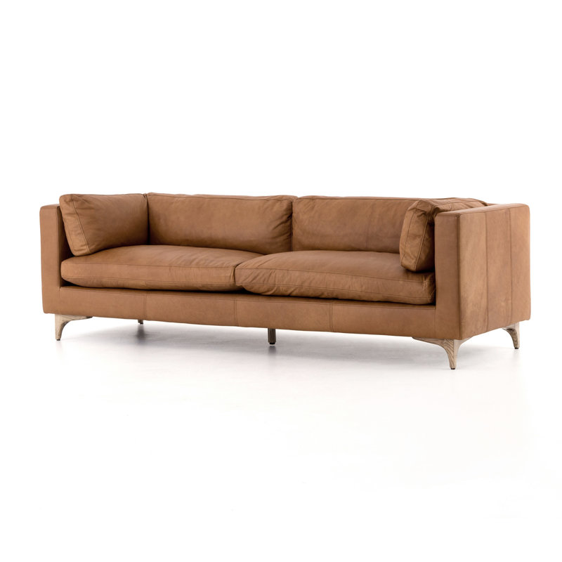 Four Hands Beckwith Sofa (Colour Options Available)