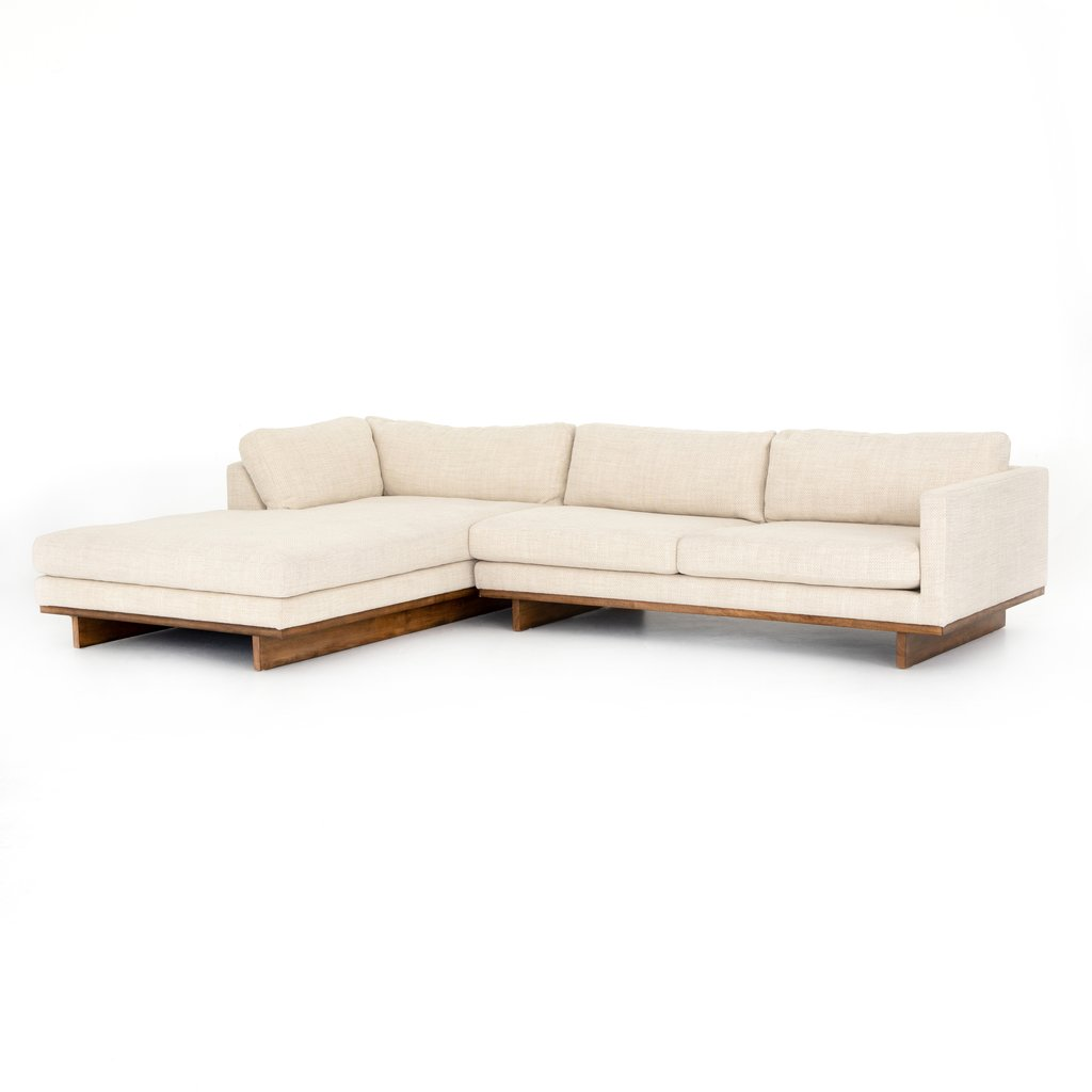 - Everly Sectional