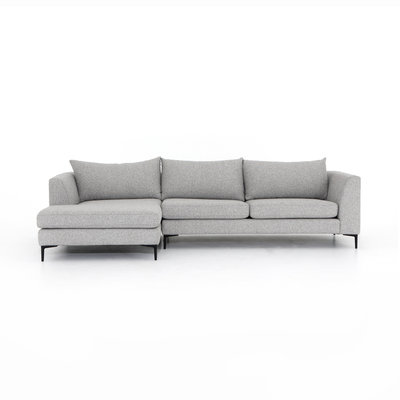 Four Hands Madeline 2 Piece Sectional