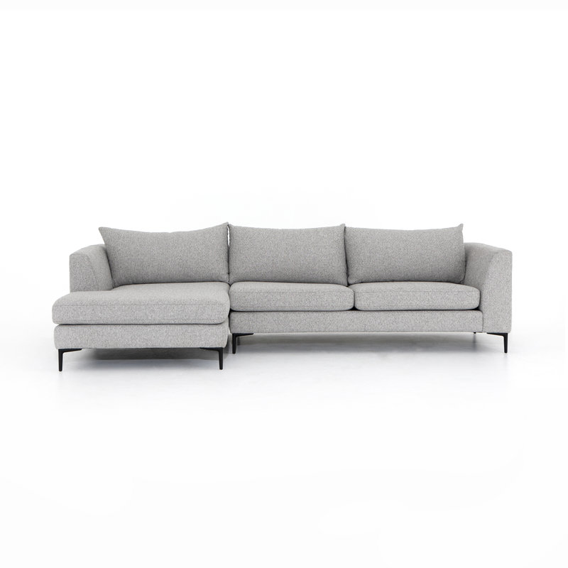 Madeline 2 Piece Sectional