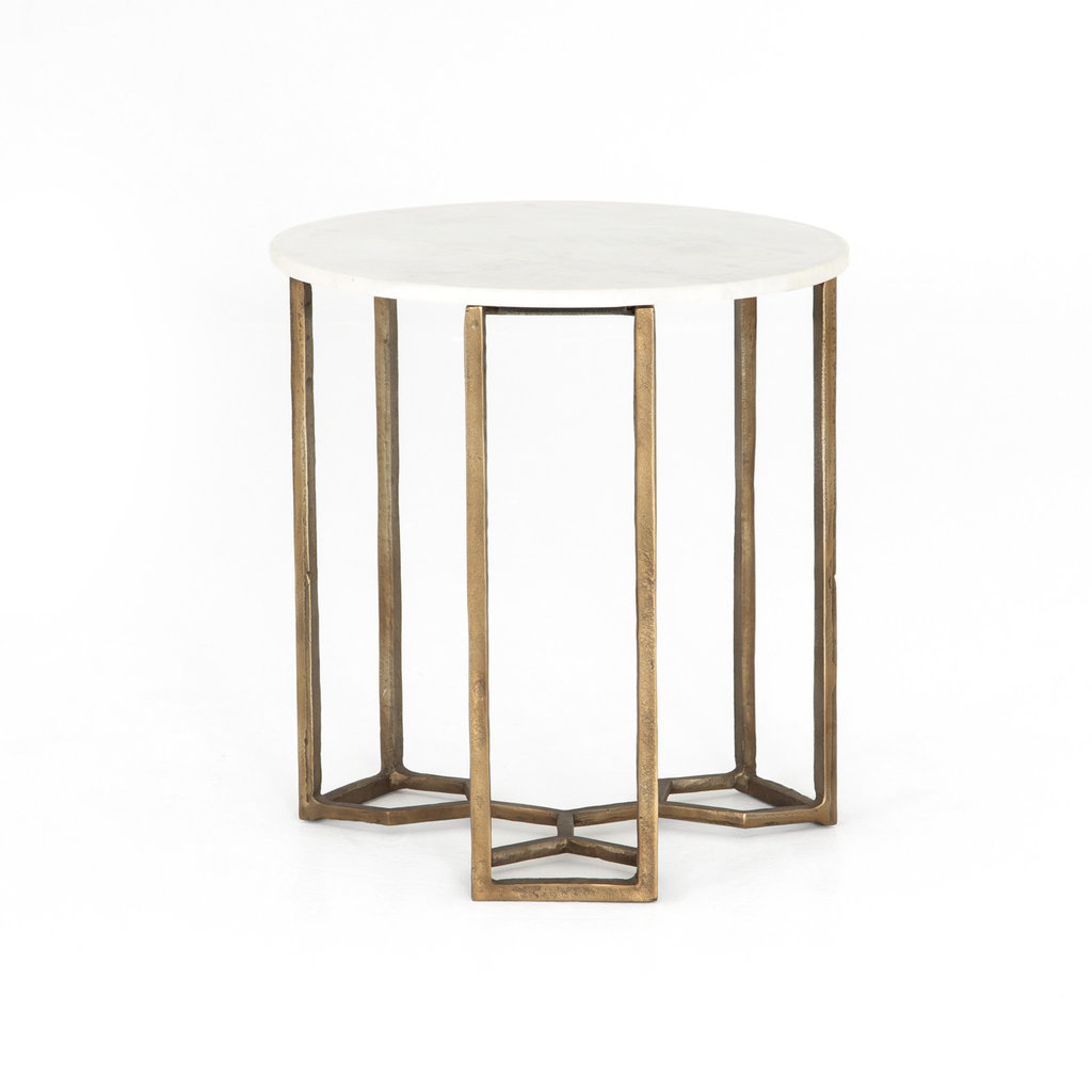 Four Hands Naomi End Table