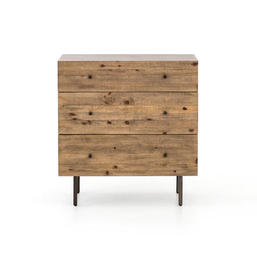Harlan Dresser