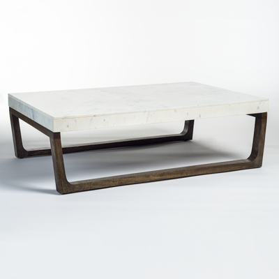 Four Hands Windsor Coffee Table