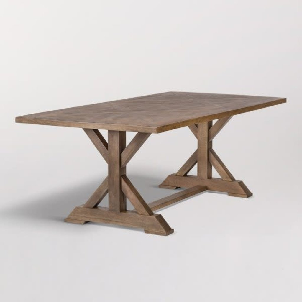 Alder and Tweed Bryant Dining Table