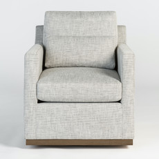 Alder and Tweed Denton Swivel Chair