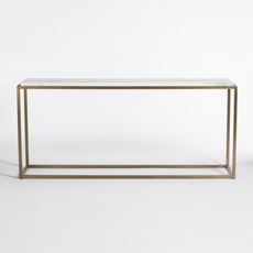 Alder and Tweed Beckett Console Table
