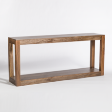 Alder and Tweed Morgan Console Table
