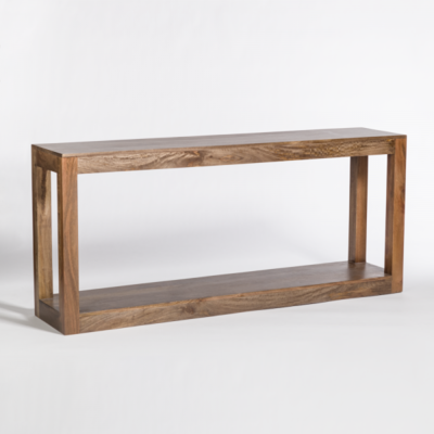 Alder and Tweed Morgan Console Table