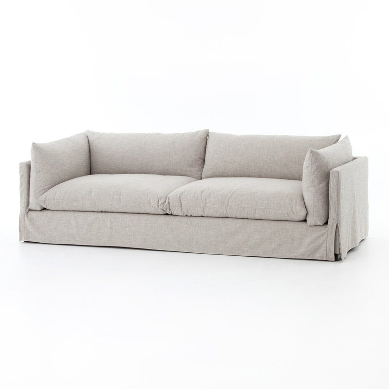 Four Hands Harper Sofa (Colour Options Available)