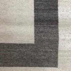 Wool Santa Rosa Frame Runner
