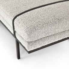Four Hands Harlow Accent Bench - Domino Knoll
