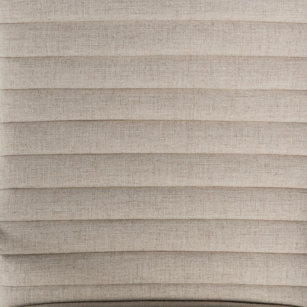 Four Hands Banks Chair - Linen Natural
